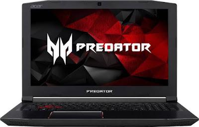 Acer Predator Helios 300G3-572