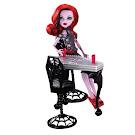 Monster High Operetta G1 Playsets Doll