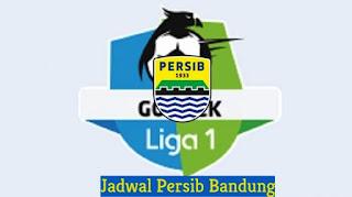 Jadwal Laga Usiran Persib Bandung dari Pulau Jawa