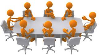 Contoh Surat Rapat Perusahaan Terbaru