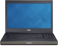 Dell Precision M4800 Drivers for Windows 8 64-Bit