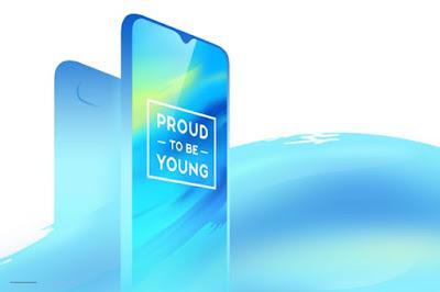 Realme 3 Pro Phone