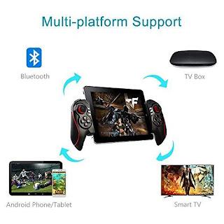 joystick gamepad bluetooth android ios stk-7003 on tenck