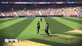 Don Bradman Cricket Game For PC