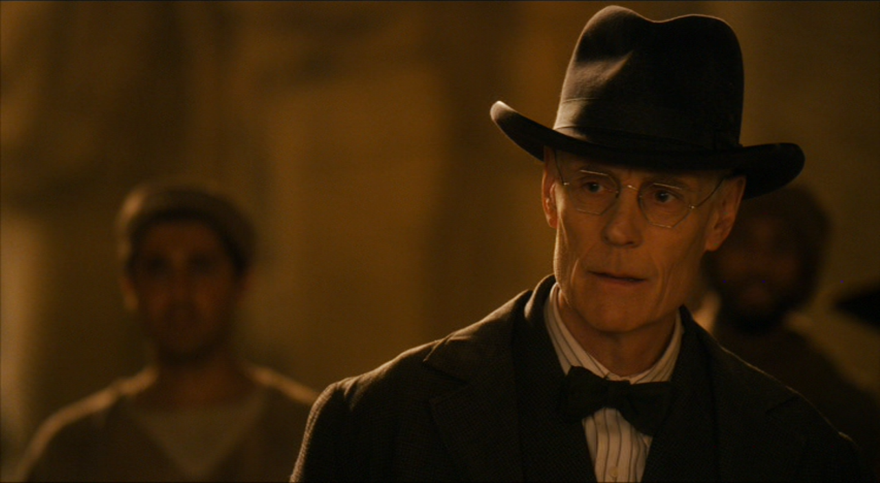 Movie and TV Screencaps: Night At The Museum 3: Secret Of ...