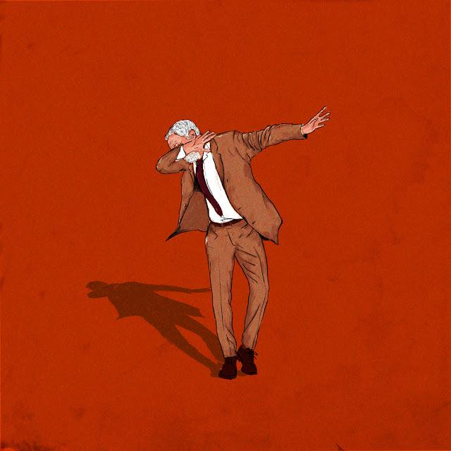 Reuben Dangoor - Dabbing Politiks (CorbNDab)