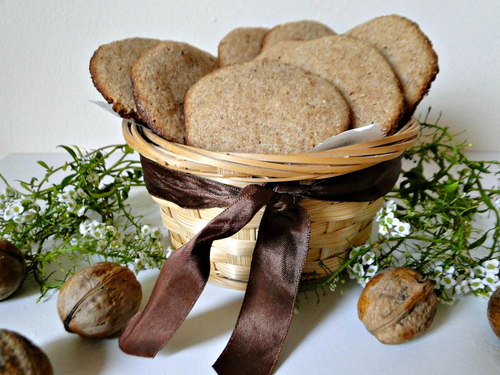Jak upiec ciasteczka owsiane