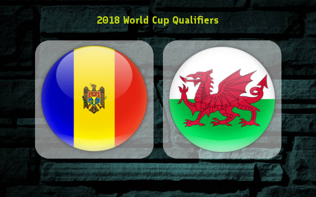 Moldova vs Wales Full Match & Highlights 05 September 2017