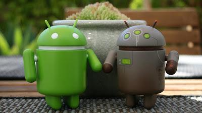 Rebajas en 9 terminales Android de diferentes gamas