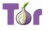 TOR Netzwerk zur Anonymisierung