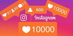 Cara Mendapatkan Ribuan Followers Instagram Perhari