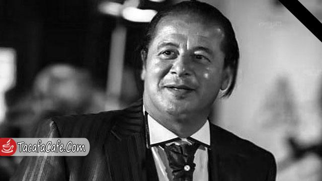 وفاة الممثل المصري وائل نور عن عمر يناهز 55 عاما