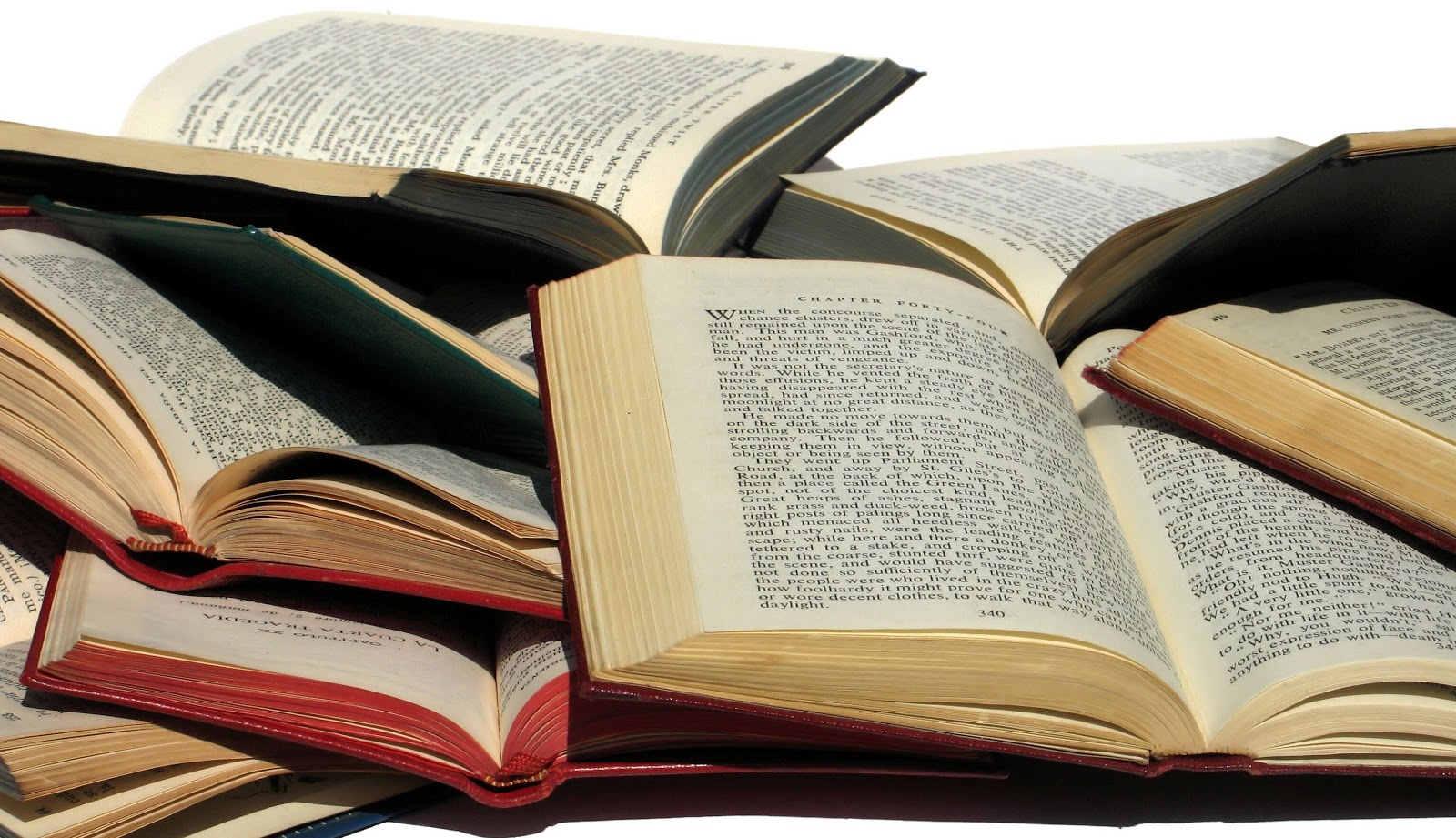 know we buy all sorts of books, from novels to textbooks we buy books ...