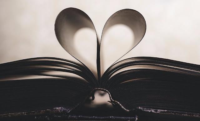 Pixabay - book