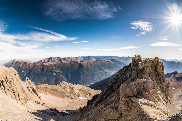 Die besten Biketouren der Alpen