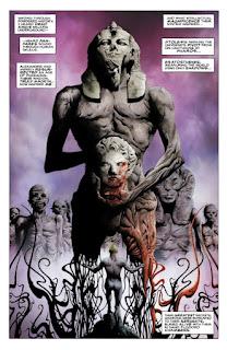 "Reseña de ""Antes de Watchmen: Ozymandias"" de Len Wein - ECC Ediciones"