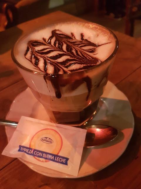 Koh tao cafe san sebastian