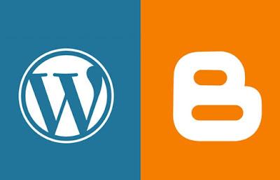 Wordpress ile Blogger Arasındaki Farklar