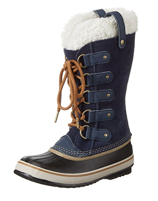 Amazon: Sorel Joan of Artic only $88 (reg $220) + Free Shipping!