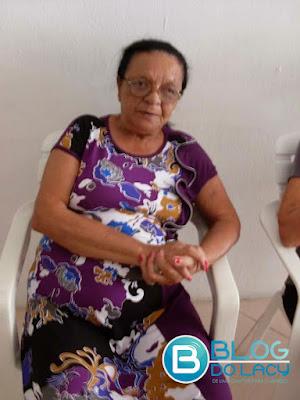 CINCO ANOS DE SAUDADES: ANTÔNIA OLIVEIRA (ZILMA)