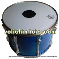 bass roling-bass drum hadrah