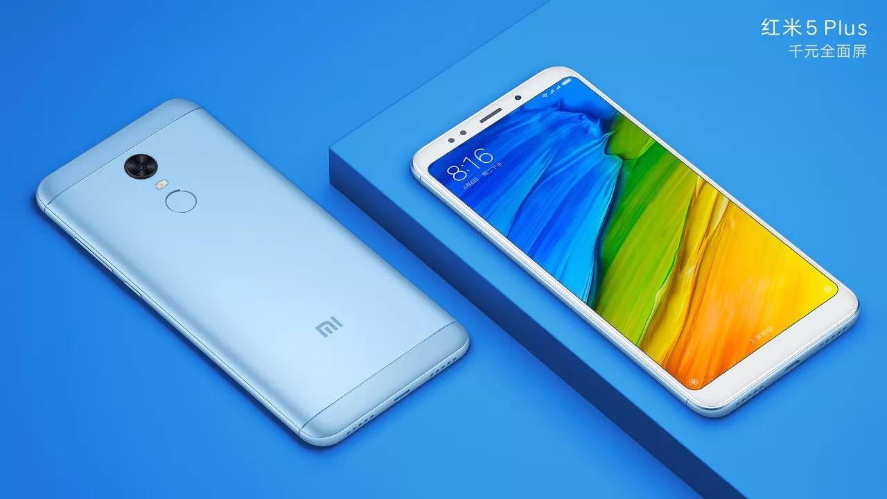 Xiaomi Redmi Note 5 Plus MEE7 For Tested QCN File Read Via All Tools