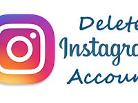 Cara Paling Gampang Hapus Akun IG (Instagram) Hp / Android / Komputer Permanen