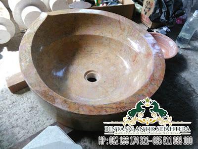 Wastafel Harga Murah | Wastafel Batu Marmer
