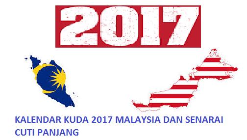 kalendar kuda 2017