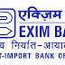 Exim Bank Management Trainee Recruitment 2018 | Download Notification
