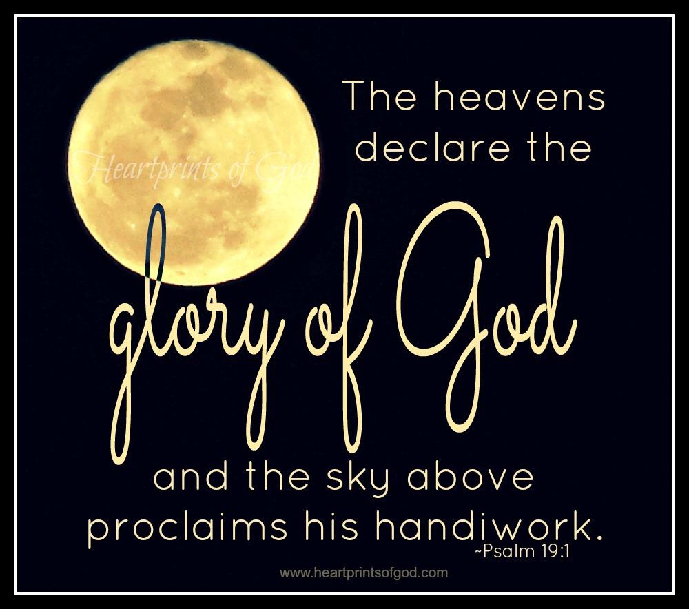 Heartprints Of God: Ponder This~