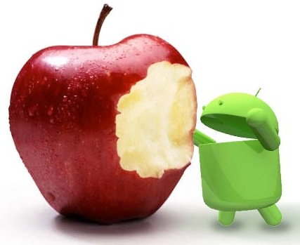 Android vs  iOS: A Developer's Perspective   Tech Source