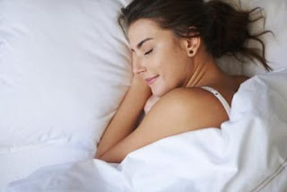 5. Dapatkan Setidaknya 8 Jam Tidur