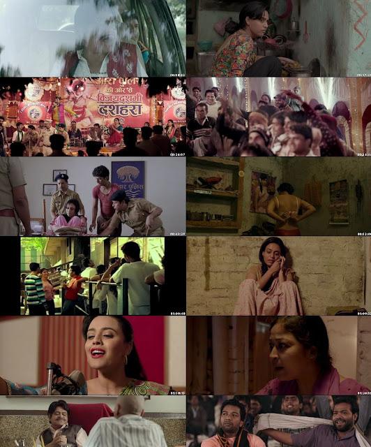 Anaarkali of Aarah 2017 300mb Hindi DVDRip 480p ESubs Free world for u