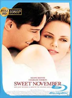 Noviembre dulce 2001 HD [1080p] Latino [GoogleDrive] DizonHD