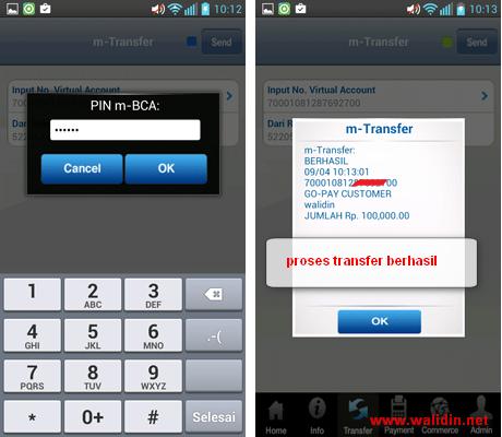 cara-transfer-go-pay-melalui-virtual-account-pakai-mobile-bca-di-android