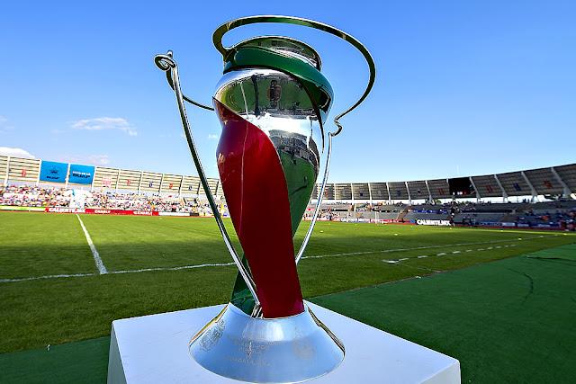 Asi se jugará la liguilla de la CopaMx Clausura 2017