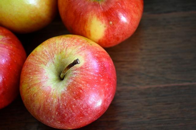 buah pembakar lemak