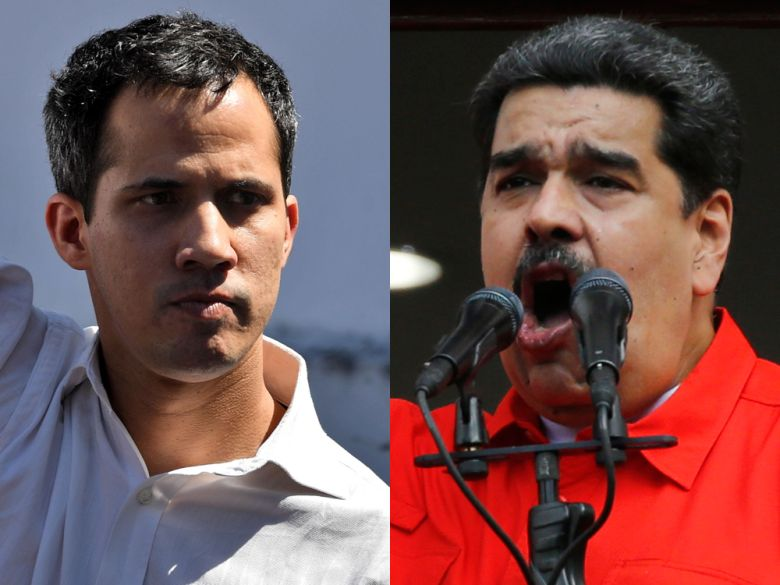 Peringatan AS untuk Rusia dan China Soal Pengerahan Militer ke Venezuela