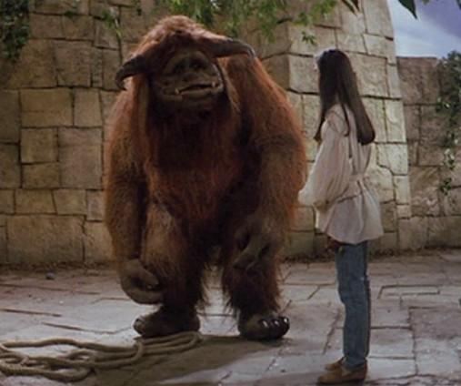 Elixir Life: Labyrinth Labyrinth 1986 Ludo