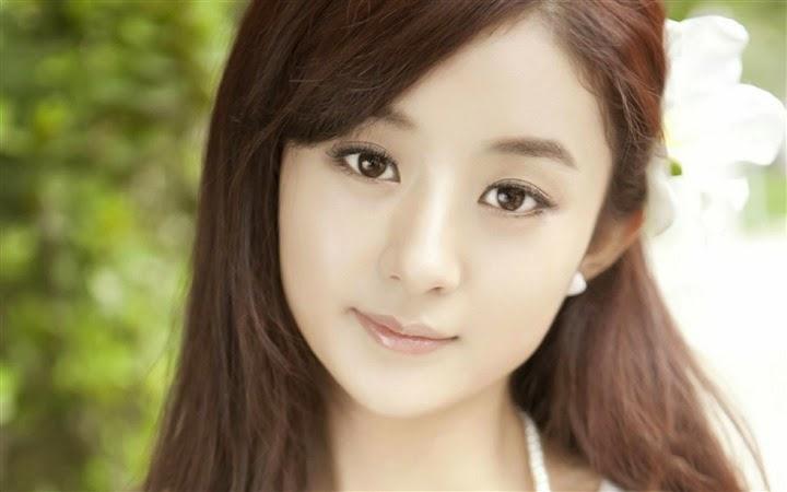 Beautiful Girl Live Wallpaper Hd Zhao Liying 4u Hd Wallpaper All 4u Wallpaper