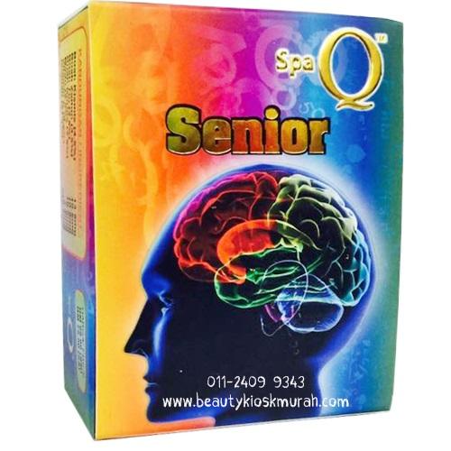 Spa Q Senior