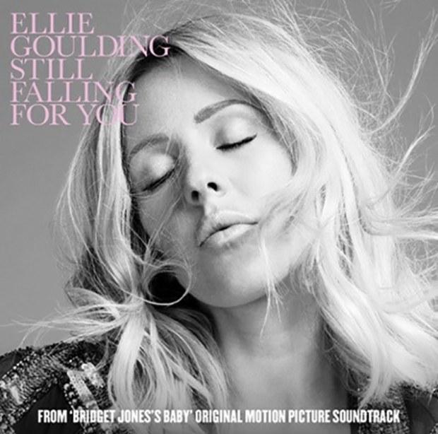 Baixar Ellie Goulding - Still Falling For You (2016) Grátis MP3