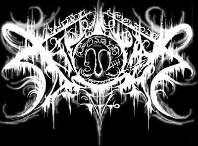 Logo banda Xasthur