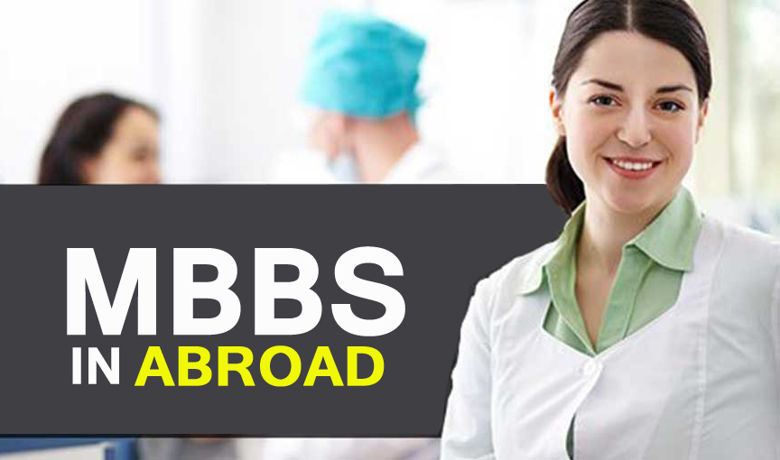 MBBS ABROAD
