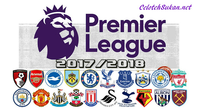 Keputusan Perlawanan EPL 2017/2018