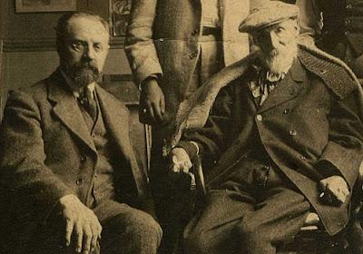 Matisse şi Renoir