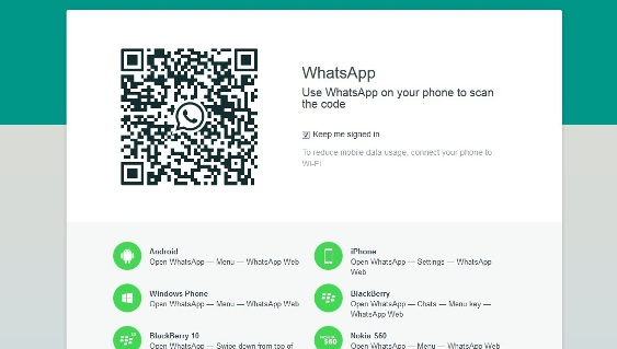 3 Langkah Mudah Install WhatsApp di Pc atau Laptop
