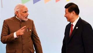 BRICS summit begins Sunday; Modi-Xi meet will be focal point