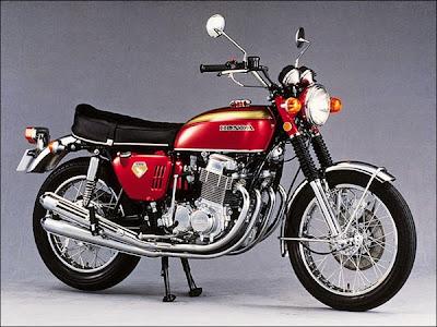 Honda CB750 - Tá preparado pra ter uma motocicleta antiga?